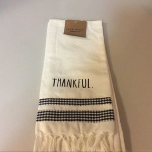 Rae Dunn Kitchen Towels